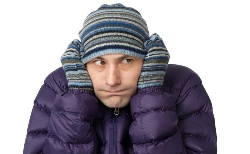 Termotøj er en praktisk og brugbar gave for ham der ofte fryser eller elsker at være udendørs